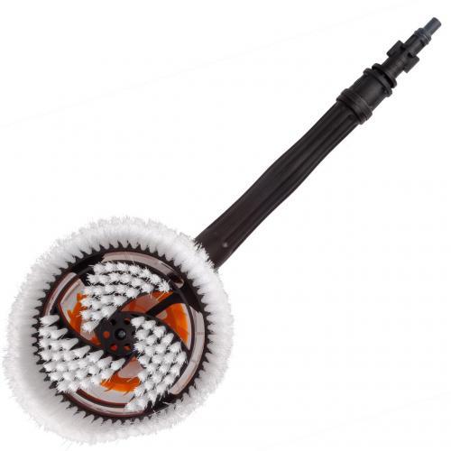 Щітка для мийки високого тиску Bort Brush R