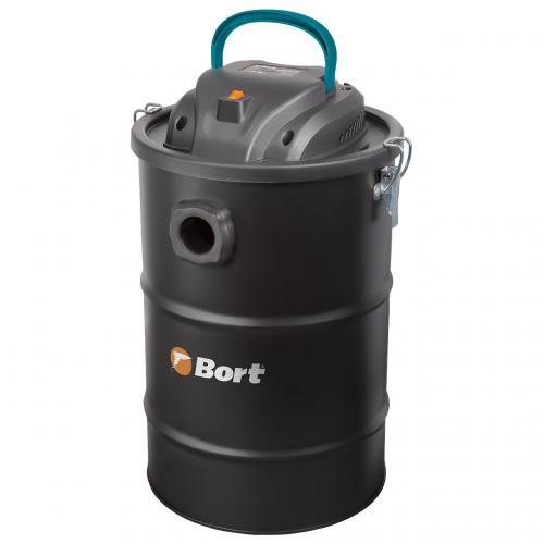 Жаротривкий циклонний пилосмок Bort BAC-500-22