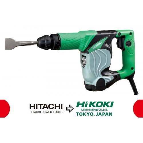 Відбійний молоток H25PV Hikoki