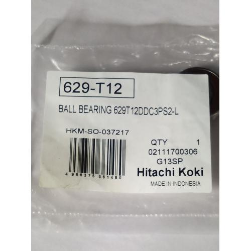 Підшипник кульковий 26мм Hikoki 629T12