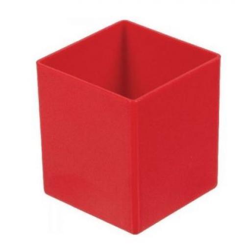 Лоток HSC червоний 53x53x62 Hikoki  711240