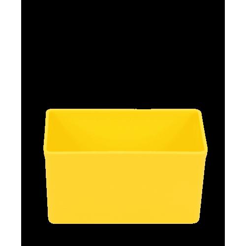 Лоток HSC жовтий 107x53x65 Hikoki  711241