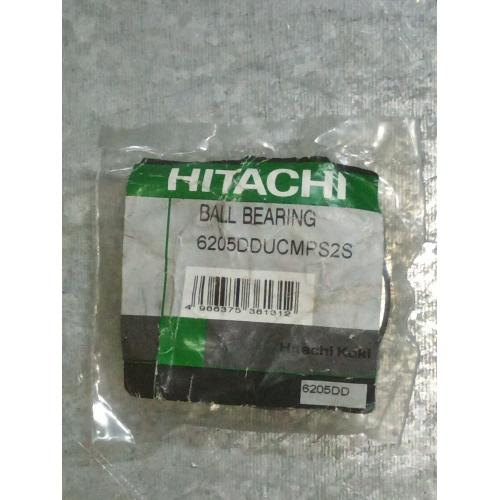 Підшипник кульковий 40мм Hikoki 6203DD