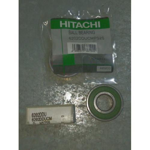 Підшипник кульковий 35мм Hikoki 6202DD