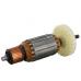 Ротор електродвигуна 220В G23MR Hikoki Hitachi 360594E