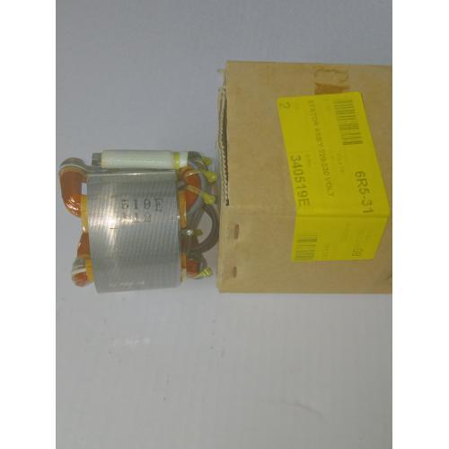 Статор електродвигуна H45MR Hitachi / HiKOKI 340519E