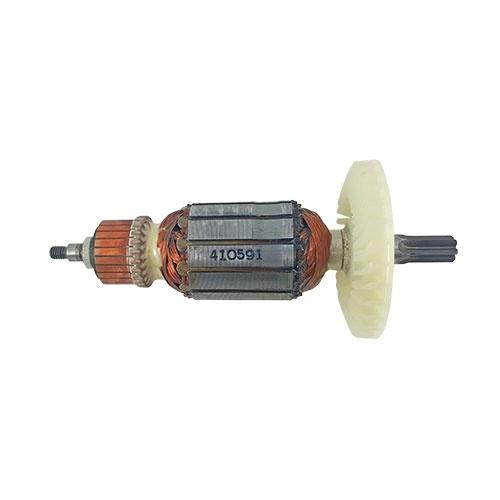 Ротор електродвигуна 220В DH40MR Hikoki Hitachi 360591E