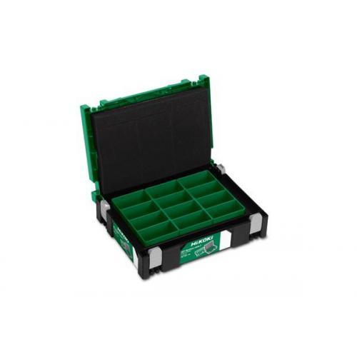 Контейнер пластиковий 105x400x300мм HSC1 з лотком Hikoki 402538