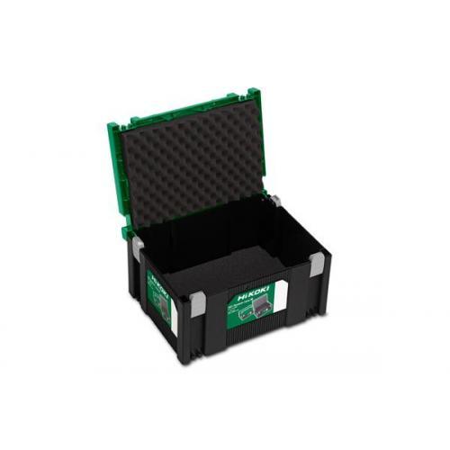 Контейнер пластиковий 210x400x300мм HSC3 з наповнювачем Hikoki  402540