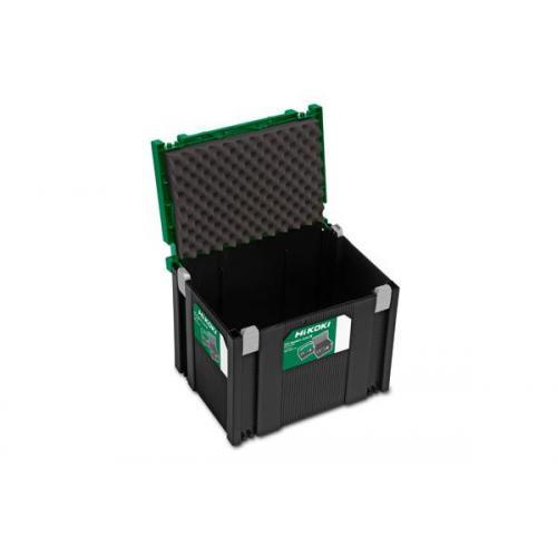 Контейнер пластиковий 315x400x300мм HSC4 з наповнювачем Hikoki  402541