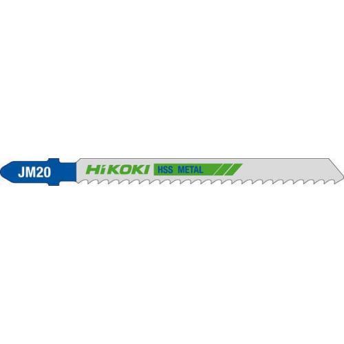 Лобзикова пилка по металу JM20 T127D 5 од. Hikoki 750012