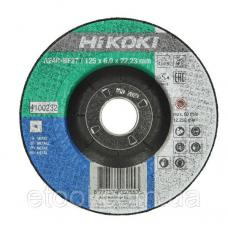 Диск для зачистки металла 230х6,0х22,2 Hitachi / HiKOKI 752555 / 4100235