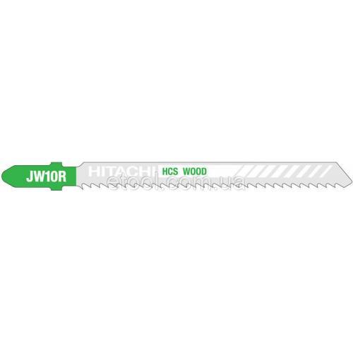 Лобзикова пилка по дереву JW10R T101BR Hitachi / HiKOKI 750019