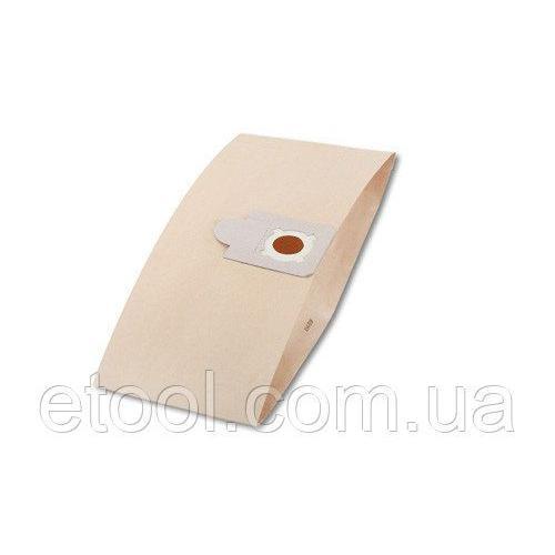 Мішок паперовий 18,7л для промислового пилососа WDE1200 Hitachi / HiKOKI 710014 750442