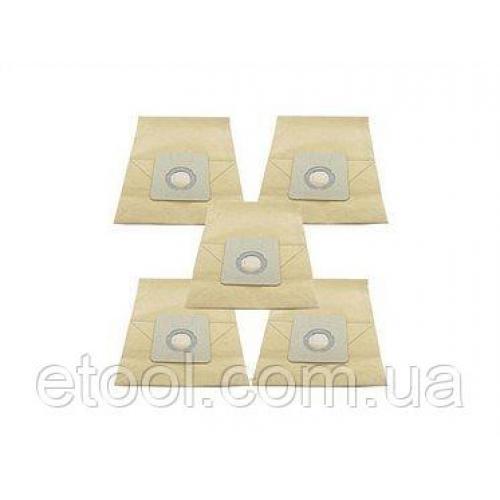 Мішок паперовий 20л RP250YE Hitachi / HiKOKI 329638