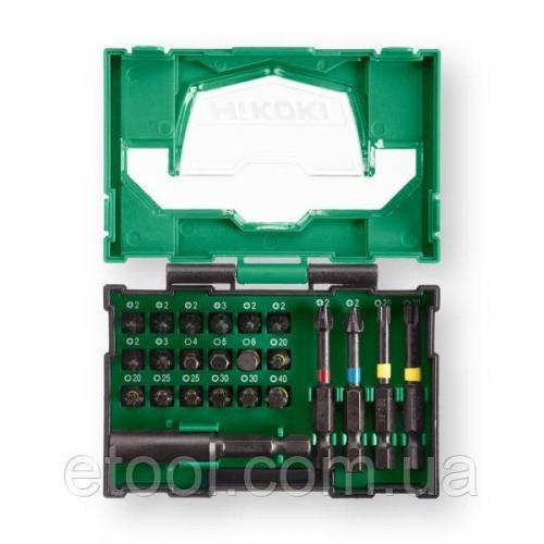 Набір біт 23 одиниці Hitachi / HiKOKI 40030021