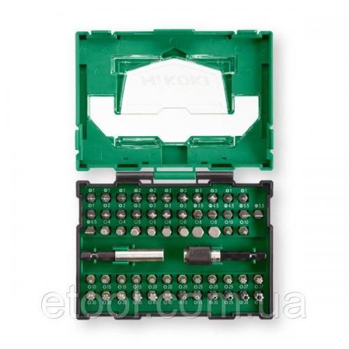 Набір біт 25мм 60 одиниць Hitachi / HiKOKI 40030024