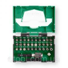 Набор бит и торцевых головок 24 шт Hitachi / HiKOKI 40030020