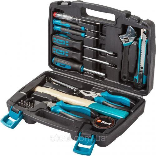 Набір ручного інструменту Bort  32 одиниці BTK-32
