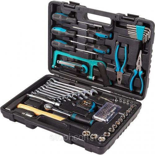 Набір ручного інструменту Bort BTK-89