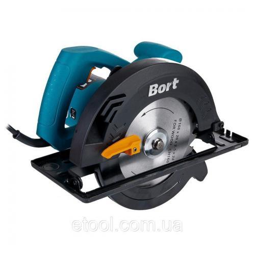 Пила циркулярна Bort BHK-185U