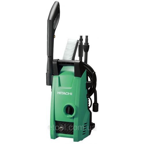 Портативна мийка високого тиску AW100 Hitachi Hikoki