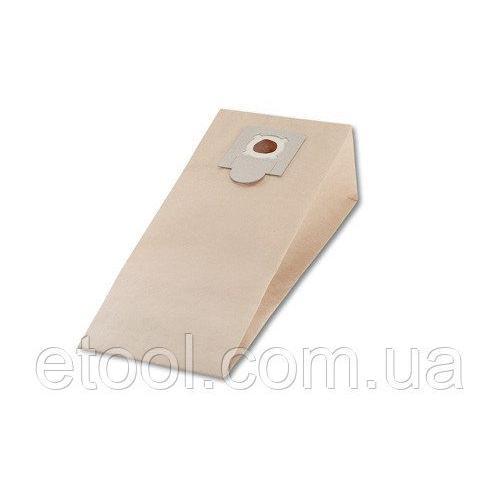 Пилозбірний мішок паперовий 18,7 л для промислового пилососа Hitachi / HiKOKI 750447