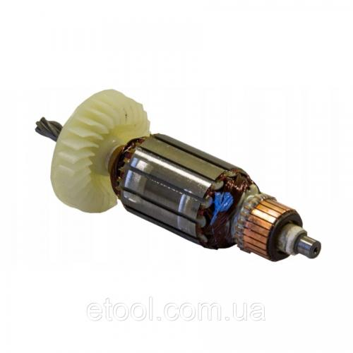 Ротор / якір електродвигуна 220-230В DH22PG Hitachi / HiKOKI 360798Е