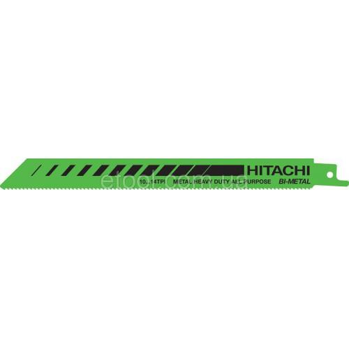 Шабельна пилка по металу RM50B 5 од. Hitachi / HiKOKI 752019