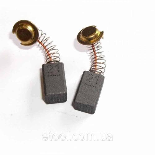 Графітові щітки G13SR2 комплект Hitachi / HiKOKI 999021