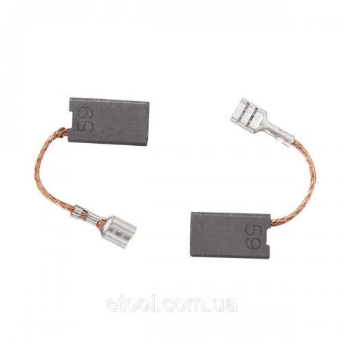 Графітові щітки G18ST комплект Hitachi / HiKOKI 999059