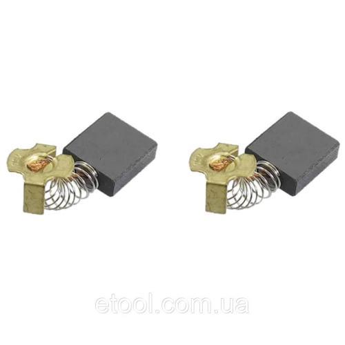 Графітові щітки G23SC2 комплект Hitachi / HiKOKI 999044
