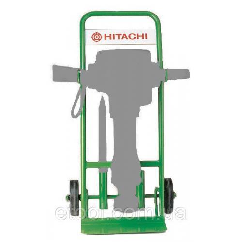 Візок для перевезення відбійного молотка H90SC  Hitachi / HiKOKI 93499130