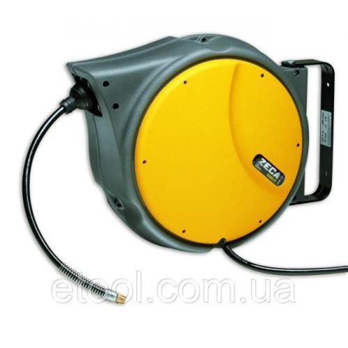 Подовжувач пневматичний / Котушка для роздачі повітря AM85/10 ZECA