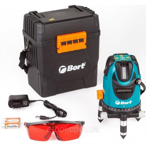 Рівень лазерний Bort BLN-15-K