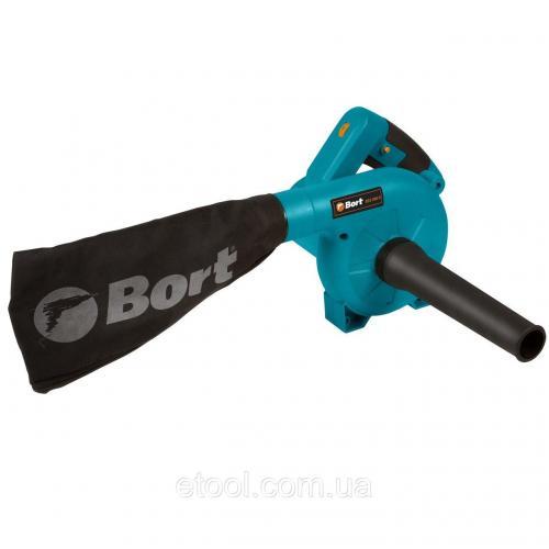 Повітродувка Bort BSS-900-R