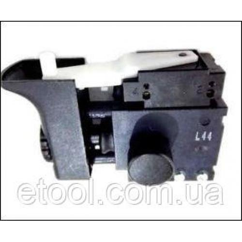 Вимикач кнопковий електричний 220 В Hitachi/HiKOKI 321632