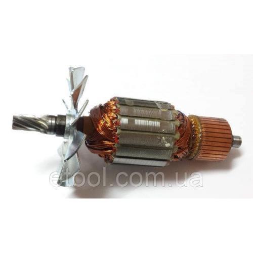 Якір електродвигуна 220-230В Hitachi / HiKOKI 360710E